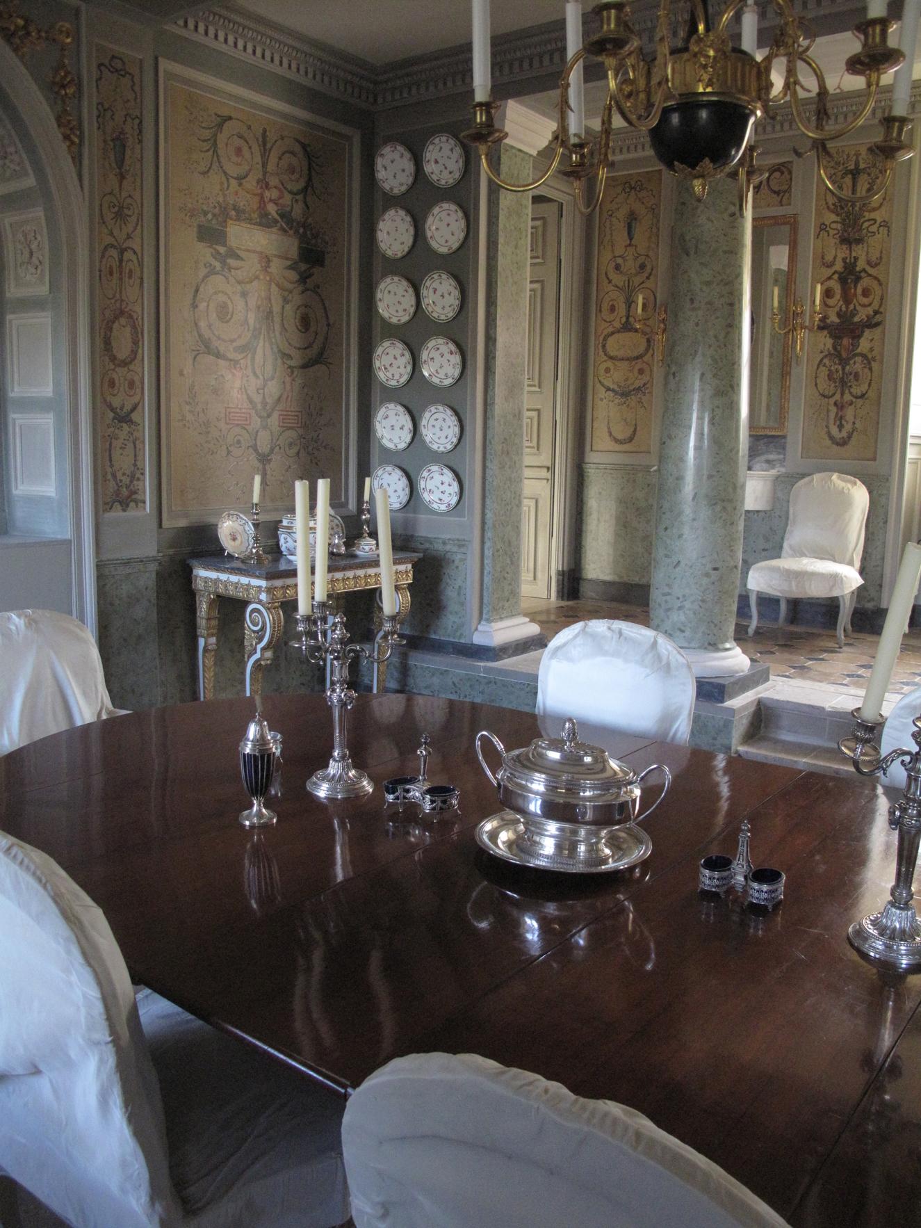faux-marbre - Stuc Italien